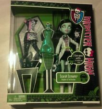 Monster High TRU Fashion Scarah VERY RARE MINM Unopened