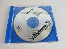 Microsoft Windows 95 Companion Disc (1995, CD-ROM) - Disc Only