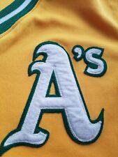 Oakland A's jersey