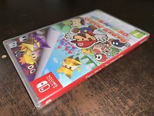 Paper Mario: The Origami King • Nintendo Switch (Boxed) • SAME DAY DISPATCH