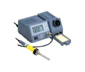 ZD931 Deluxe Temperature Controlled Soldering Station UK COMPANY SINCE1983 NIKKO