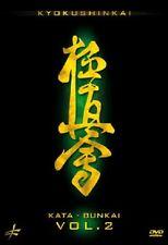 AKTION:  Kyokushinkai - Kata-Bunkai Band 2 DVD 229