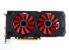 XFX Radeon RX 470 8GB GDDR5 Overclock Edition Graphics Card