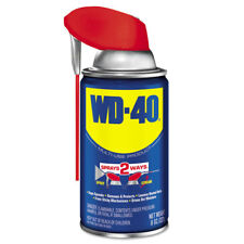 Wd-40 490026 Multi-Use Product Spray with Smart Straw, 8 oz. (Pack of 1)