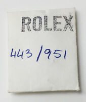 ROLEX 443 / 951 SET LEVER BRAND NEW ORIGINAL GENUINE 100% AUTHENTIC NOS 1 PIECE