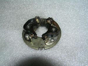 HONDA CB 450K Zündplatte Kontaktplatte ignition points plate