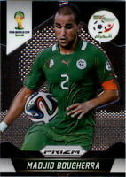 2014 Panini Prizm World Cup Soccer Base Singles (Pick Your Cards)