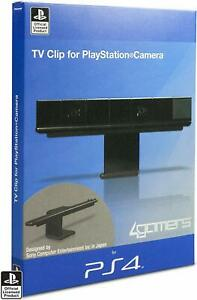 Playstation 4 Officially Licensed Clip for Playstation Camera (PS4)