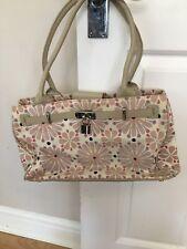 NEXT Pretty Cotton Handbag - Pastel Colours