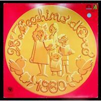Piccolo Coro Dell'Antoniano - 23° Zecchino D'Oro - Soedi - SOL - Vinile V043057