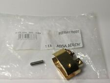 Trioving Assa Abloy 15mm Brass Cylinder Extension Model Trioving 593521