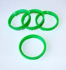 TPI Bicchiere anelli per LEGA MERCEDES 66,6 per adattarsi a 57.1 VW AUDI SEAT