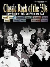 Classic Rock of the '50s: Early Rock 'n' Roll, Doo-Wop and Rand B - Authentic G