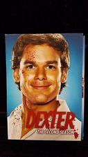 Used,Dexter: The Second Season DVD box set