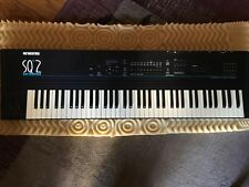 SQ2 Ensoniq SQ2-32 Synth Keyboard
