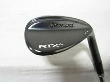Used Rh Cleveland Rtx-4 Mid 56.10 Sand Wedge Dynamic Gold Stiff S400 flex Steel