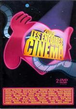 D.V.D./...LES ENFOIRES FONT LEUR CINEMA..../...2 DVD..../...2009.......