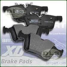 Rear Brake Pad Set BRITPARTXD Land Rover Disco Sport,*RR.Evoque (LR061385)