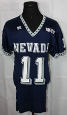 Team Issued Russell Athletic Nevada Wolfpack Football Jersey 46