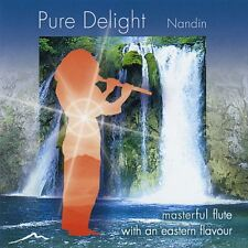 Nandin Baker - Pure Delight