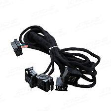 6m Radioanschlusskabel Quadlock Verlängerung Radio Kabel für BMW E46 E39 E53 E38