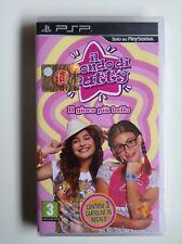 Il Mondo di Patty: il gioco più bello PSP Nuovo Sigillato Versione Italiana Sony