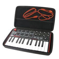 F?R Akai Professional Mpk Mini Mkii Bag Usb Midi Keyboard &Amp; Pad Controller