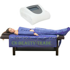 Air Presso EMS Infrared heat lymphatic Drainage Remove Cellulite Beauty Machine