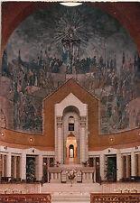 BF25405 cholet basilique du sacre coeur interier  france front/back image