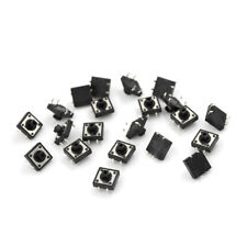 20PCS TC-1212T 12x12x7.3 mm Tact Tactile Push Button Momentary Switch FO