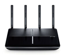TP-LINK Archer C3150 - Wireless Router - 4-Port-Switch