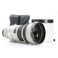Canon EF 2,8/300 L USM + Gut (232422)