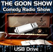 THE GOON SHOW - OLD TIME RADIO SHOW COMEDY USB - 227 EPISODES MP3
