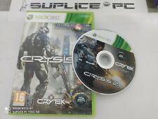 CRYSIS 2  (SANS NOTICE) - XBOX 360 - JEU FR - SUPLICE PC TOUL