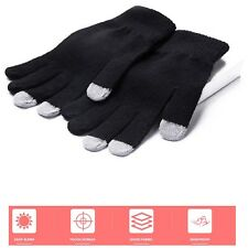 Ladies Touchscreen Gloves Womens Iphone Ipad Nav Tablet Sat Thermal Winter Glove