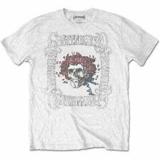 The Grateful Dead Bertha Box Official Tee T-Shirt Mens Unisex