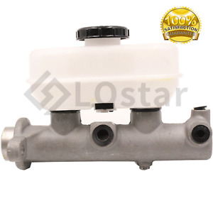 Brake Master Cylinder Fits Ford Bronco 94-96 E-150 94-96 F-150 94-96