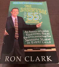 The Essential 55 Vol. 55 : An Award-Winning Educator's Rules... Teaching