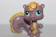 LPS Littlest Pet Shop Figur 999 Eichhörnchen / squirrel