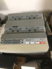 Otari DP8-C3  Cassette Duplicator  Originally $2000 Good condition