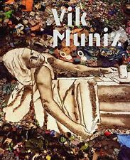 VIK MUNIZ (9783791355191) - ARTHUR OLLMAN (HARDCOVER) NEW