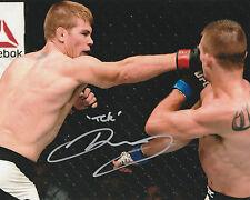 JAKE MATTHEWS SIGNED AUTO'D 8X10 PHOTO UFC 200 193 FIGHT NIGHT THE CELTIC KID B