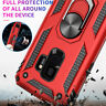 Shockproof Military Armor Case for Samsung Galaxy S8 S9 S10 Plus/A50 A6 A7 Cover