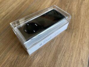 BOXED Apple MC031QB/A 4th Generation 8GB iPod Nano - Black