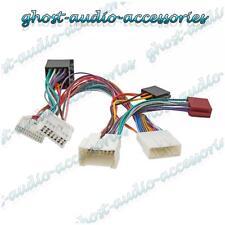 DACIA DOKKER Parrot Kit Mains-libres Bluetooth de voiture SOT Câble Harnais en T
