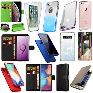 Wholesale Joblot 300 Pcs Assorted Cases & Models   Apple iPhone Samsung Covers