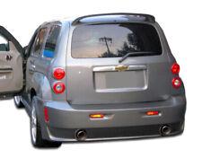 06-11 Chevrolet HHR VIP Duraflex Rear Body Kit Bumper!!! 103327