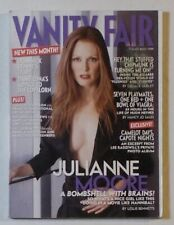 Vanity Fair Magazine March 2001 Planet of the Apes Furries Hefner Playmates