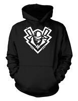 Ninja Hoodie or T-Shirt Adults & Kids YouTuber Merch - WHITE PRINT