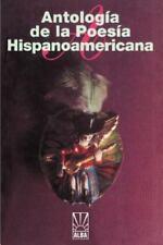 Antologia de la Poesia Hispanoamericana (Paperback or Softback)